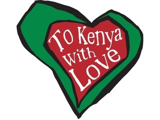 TO KENYA WITH LOVE logo