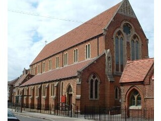 St Swithun's and Our Lady of Lourdes RC Parish Southsea