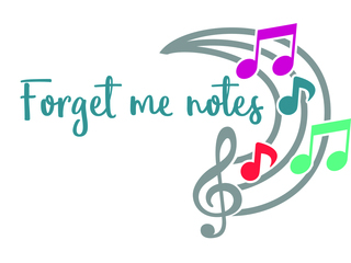 The Forget Me Notes Project