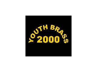 Youth Brass 2000 logo