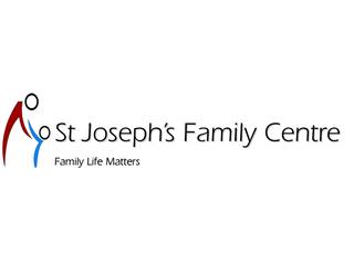 ST JOSEPH'S FAMILY CENTRE logo