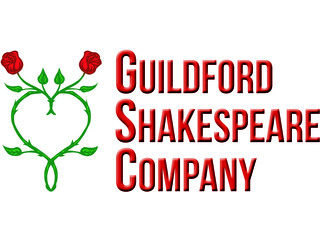 Guildford Shakespeare Company Trust logo