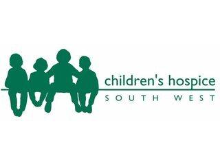 Children's Hospice South West logo