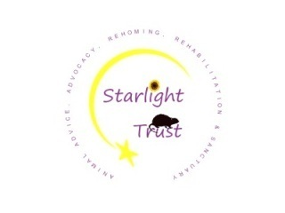 The Starlight Trust logo