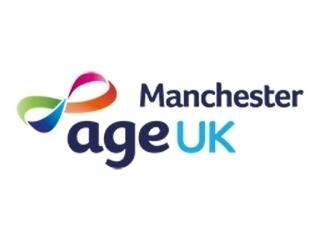 Age UK Manchester logo