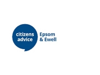 CITIZENS ADVICE EPSOM AND EWELL  logo