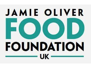 Jamie Oliver Food Foundation