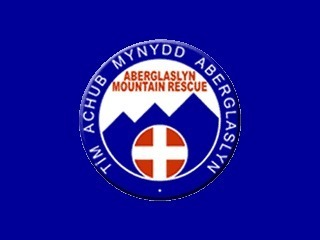 ABERGLASLYN MOUNTAIN RESCUE TEAM
