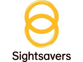 Sightsavers logo