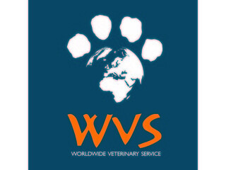 Worldwide Veterinary Service logo