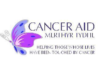 CANCER AID MERTHYR TYDFIL LTD logo
