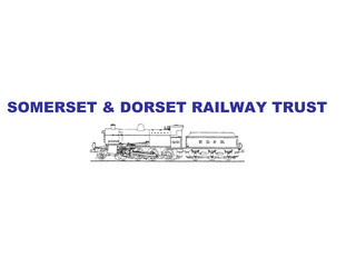 THE SOMERSET AND DORSET RAILWAY TRUST LTD logo
