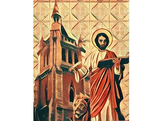 Coptic Orthodox Church Foundation