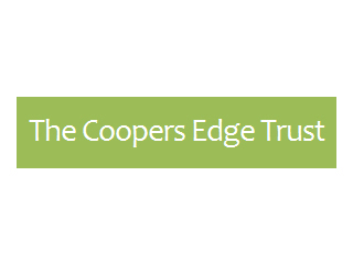 The Coopers Edge Trust logo