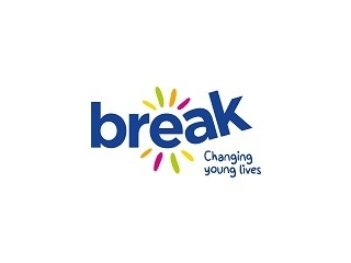 Break logo