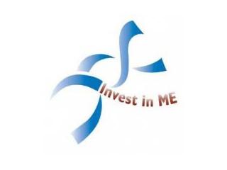 Invest in ME logo
