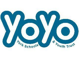 York Schools & Youth Trust logo