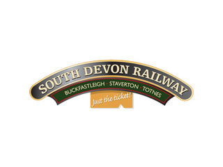 SOUTH DEVON RAILWAY TRUST logo