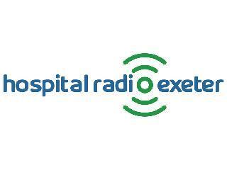 HOSPITAL RADIO EXETER logo