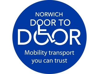 Norwich Door to Door