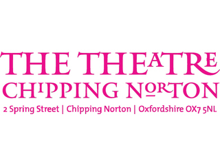 The Theatre Chipping Norton logo