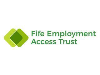 Fife Employment Access Trust logo