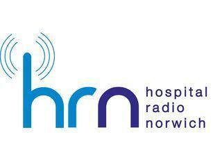 Hospital Radio Norwich logo