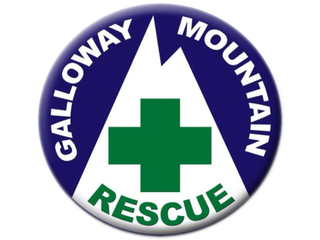 Galloway Mountain Rescue Team