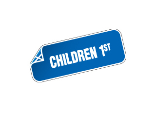 Children 1st logo