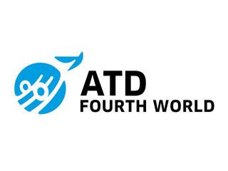 ATD Fourth World Trust logo