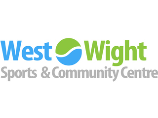 West Wight Sports and Community Centre Trust logo