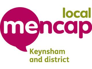 Keynsham & District Mencap Society logo