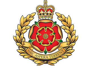 The Duke Of Lancaster's Regiment Lancashire Infantry Museum