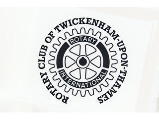 Rotary Club of Twickenham Upon Thames Trust Fund logo