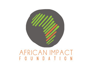 The African Impact Foundation logo
