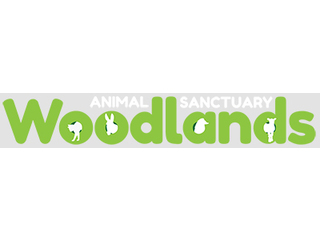 Woodlands Animal Sanctuary logo