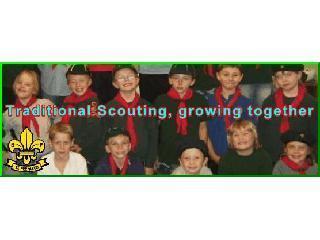 Fakenham Lancaster Baden-Powell Air Scout Group