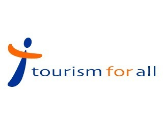 Tourism for All UK logo