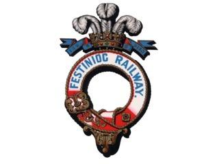 Ffestiniog Railway Society logo