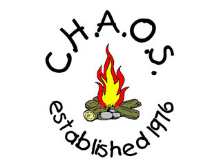 C.H.A.O.S. logo