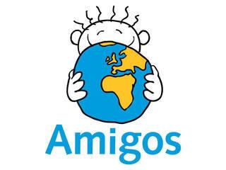 Amigos Worldwide logo