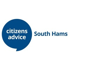 Citizens Advice South Hams logo