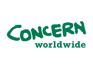 Concern Worldwide (UK) logo