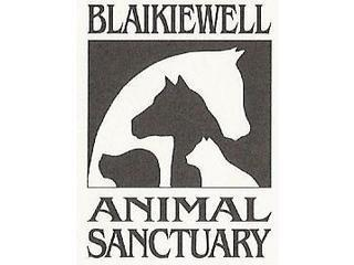 Blaikiewell Animal Sanctuary logo