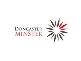 Doncaster Minster logo