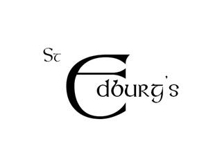 St Edburg's Church, Bicester logo