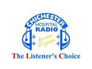 CHICHESTER HOSPITALS BROADCASTING ASSOCIATION logo