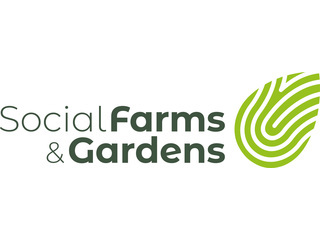 Social Farms & Gardens logo