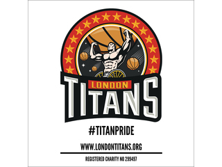 London Titans Wheelchair Basketball Club