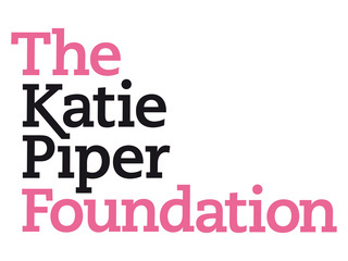 Katie Piper Foundation charity logo